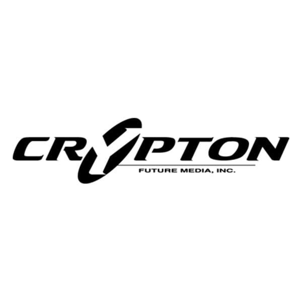 「クリプトン・フューチャー・メディア」の画像検索結果